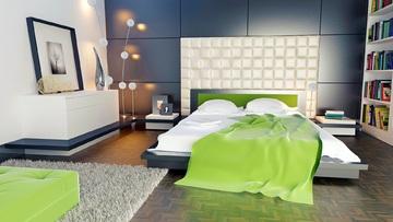 Tips Kamar Tidur Supaya Nyaman