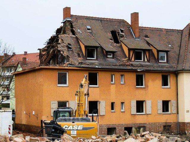 Persiapan Renovasi Rumah