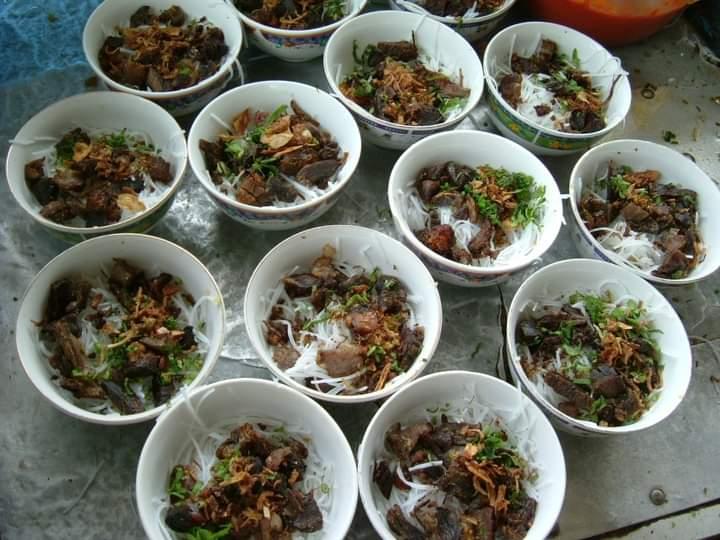 6 Masakan Khas Minangkabau Sumatera Barat