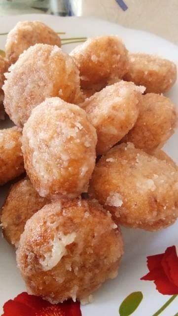 6 Jajanan Tradisional Minang Yang Lezat-lezat Thoyron.Com