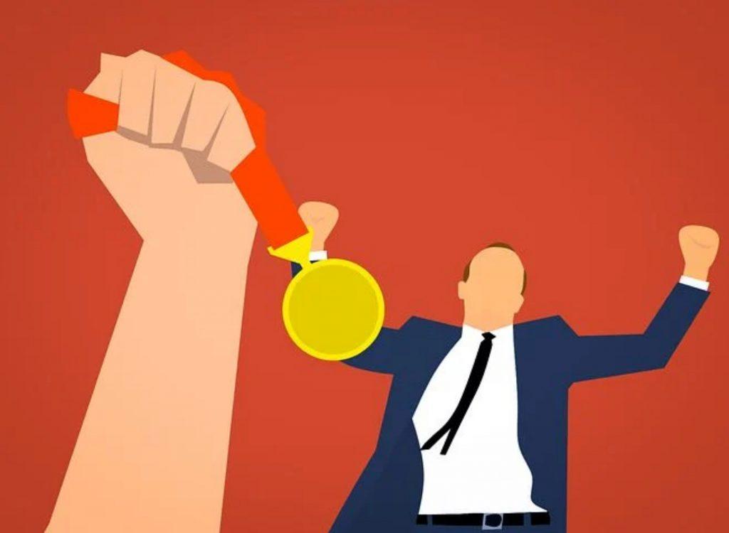 9 Cara Menang Dalam Persaingan Bisnis