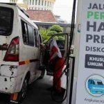 SPBU Jakarta Jual Pertalite harga Premium,  Ini daftarnya