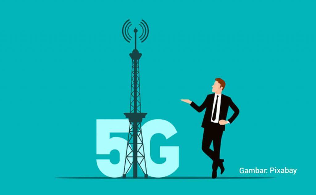 Hal Yang Perlu Diperhatikan Indonesia Jika Hendak Menghadirkan Jaringan 5G