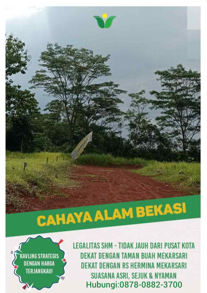 5 Keuntungan Investasi Tanah