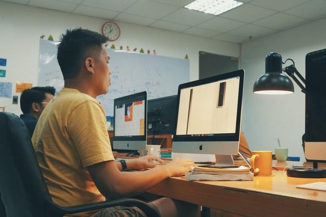 15 Lowongan Kerja IT Bergaji Tinggi